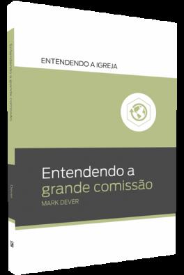 Kit 4 Livros - A Igreja e a Grande Comissão