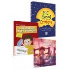Kit 3 Livros - Evangelho para Crianças