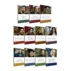 Kit 11 Livros - Homens Piedosos
