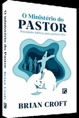 Ministério do pastor
