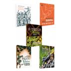 Kit 5 Livros - Discipulado na Prática