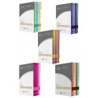 Kit 5 livros - Série Aconselhamento