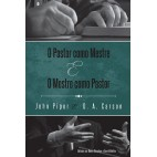 O Pastor Como Mestre e o Mestre Como Pastor