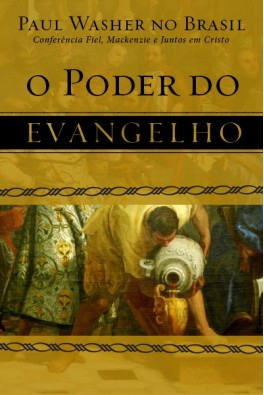DVD - O Poder do Evangelho