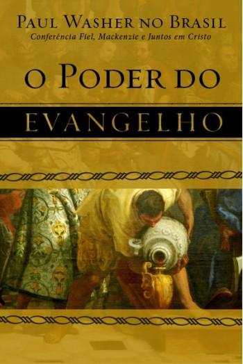DVD - O Poder do Evangelho
