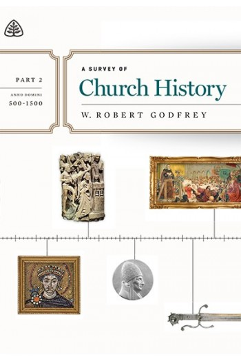 DVD - Panorama da História da Igreja - Parte 2