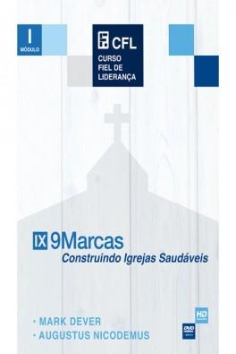 DVD - CFL Nove Marcas - Módulo I