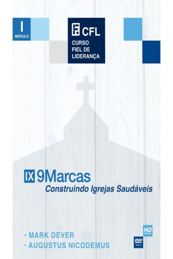 DVD - CFL Nove Marcas - I