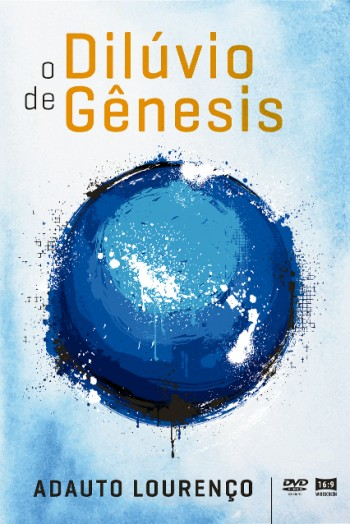DVD - O Dilúvio em Gênesis