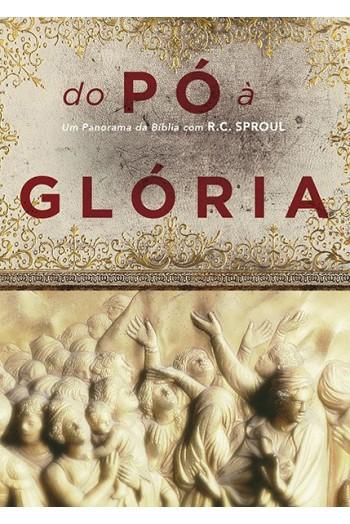 DVD - Do Pó à Glória - Novo Testamento