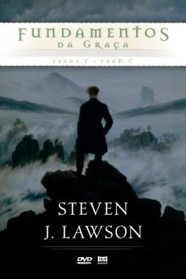 DVD - Fundamentos da Graça - Steven Lawson