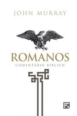 Romanos - 3ª Edição (Capa Dura)