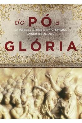 DVD - Do Pó à Glória - Antigo Testamento