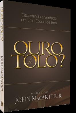 Ouro de Tolo?