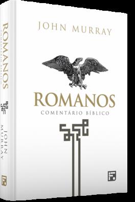 Romanos - 2ª Edição (Capa Dura)