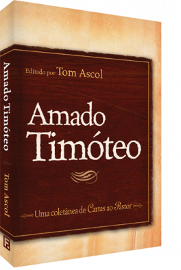 Amado Timóteo