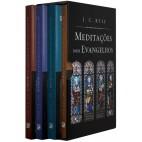 Box: Meditações nos Evangelhos - J. C. Ryle