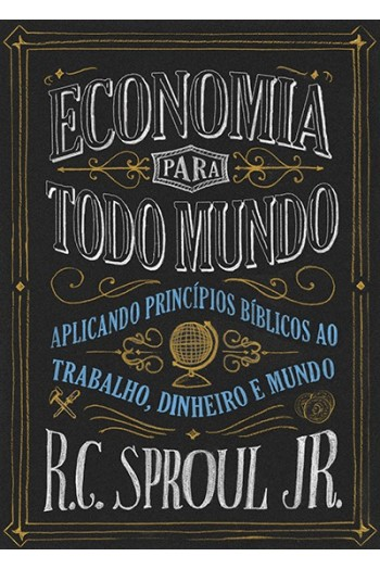 DVD - Economia para todo mundo