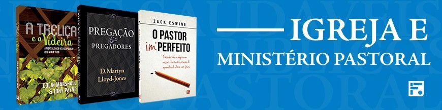Igreja e Ministério Pastoral