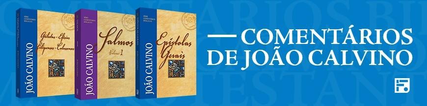 Comentários de João Calvino