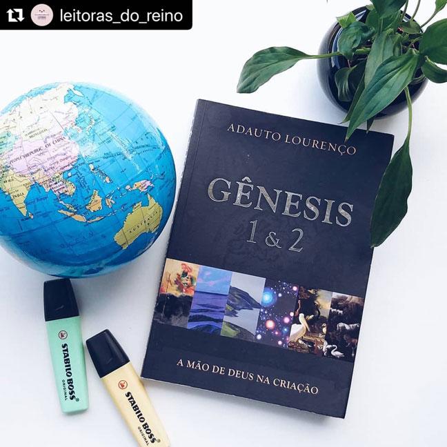 Gênesis 1 & 2 - O Criacionismo e a ciência